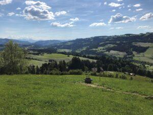 IFR Region Allgäu 1