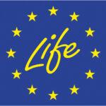 Logo EU LIFE Programm