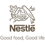 Nestlé Logo offiziell